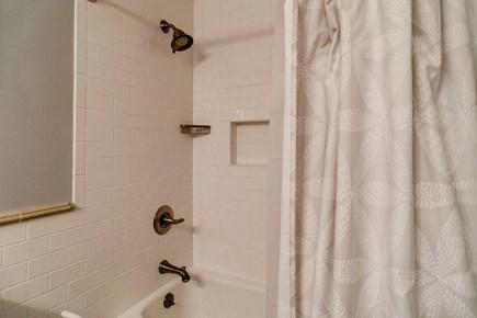 Barnstable, Forestdale Cape Cod vacation rental - Large shower