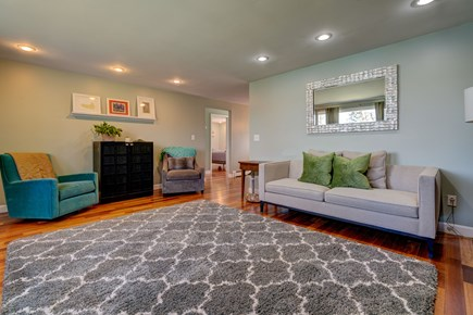 Barnstable, Forestdale Cape Cod vacation rental - Multiple couches and armchairs