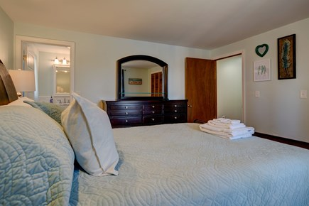 Barnstable, Forestdale Cape Cod vacation rental - Sleep in late in this comfortable room