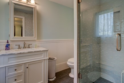 Barnstable, Forestdale Cape Cod vacation rental - Refresh after a day in the pond