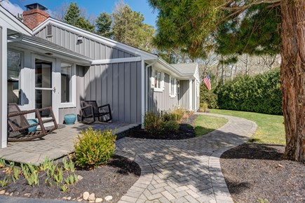 Barnstable, Forestdale Cape Cod vacation rental - What a Charmer