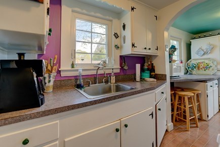 West Yarmouth Cape Cod vacation rental - Plenty of room to cook