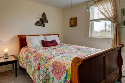 West Yarmouth Cape Cod vacation rental - Beautiful quilt for the bedroom