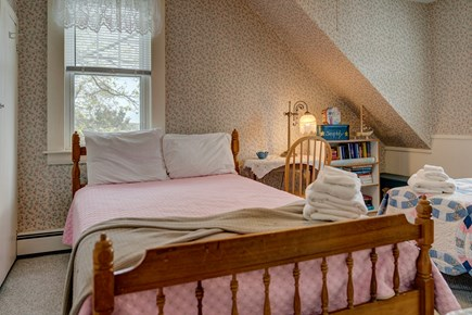 West Yarmouth Cape Cod vacation rental - Warm bedroom