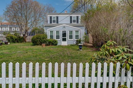 West Yarmouth Cape Cod vacation rental - Casual Cottage with a large front yard