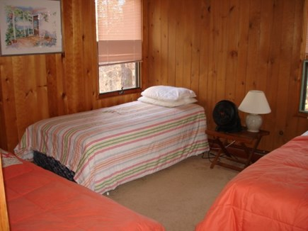 Wellfleet Cape Cod vacation rental - Another bedroom by den