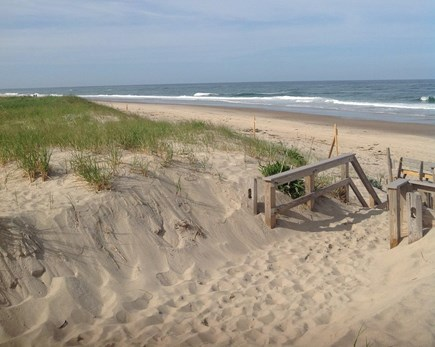 East Orleans  Cape Cod vacation rental - 2.5 miles to Nauset Beach