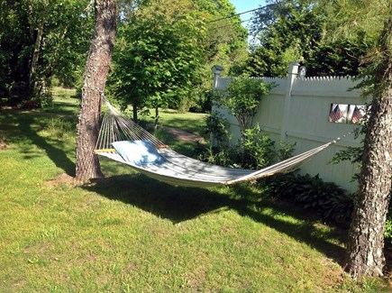East Orleans  Cape Cod vacation rental - Relax, the definition