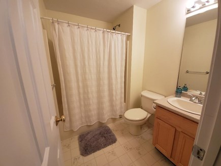 Harwich Cape Cod vacation rental - Second floor full bath