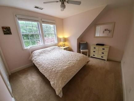 Harwich Cape Cod vacation rental - Second floor bedroom with queen bed