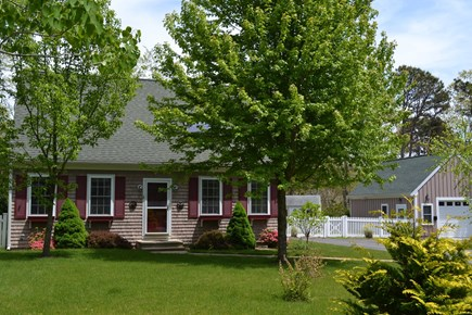 Harwich Cape Cod vacation rental - Welcome!