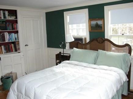 Truro Cape Cod vacation rental - Main level Bedroom