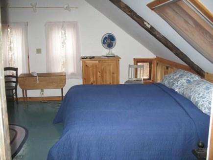 Truro Cape Cod vacation rental - Second Level Bedroom