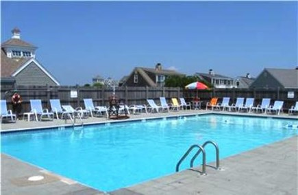 West Yarmouth Cape Cod vacation rental - Take a dip in the pool