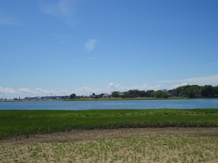 Wellfleet Cape Cod vacation rental - Gorgeous water view