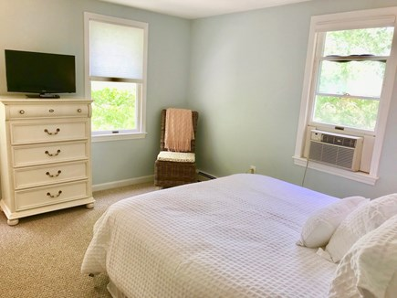 Orleans Cape Cod vacation rental - Bedroom 1 (main level) w/Queen