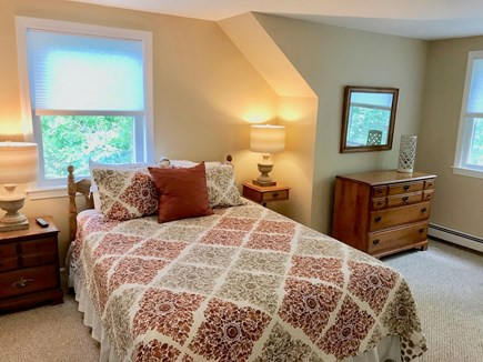 Orleans Cape Cod vacation rental - Bedroom 2 (upstairs) w/Queen