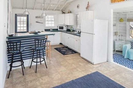 Manomet, White Horse Beach Manomet vacation rental - Plenty of room to cook or order in..