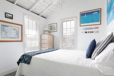 Manomet, White Horse Beach Manomet vacation rental - Cozy master bedroom with comfy bed