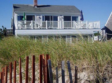 Click here to see a video of this Sandwich vacation rental.