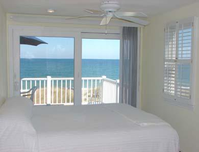 East Sandwich Cape Cod vacation rental - Wake up each morning to the views and sounds of the Atlantic