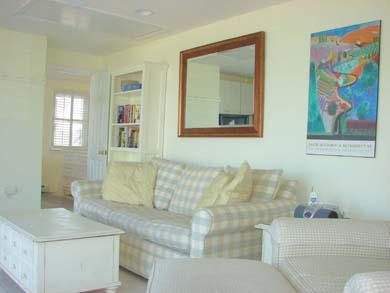 East Sandwich Cape Cod vacation rental - Relax and soak in the views