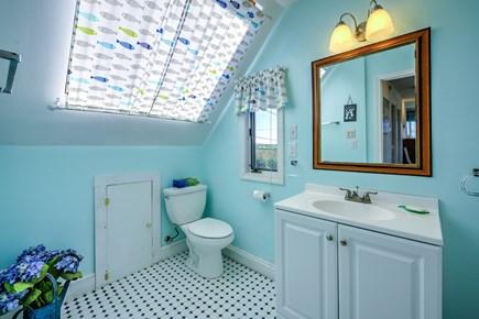 East Sandwich Cape Cod vacation rental - Full Bath