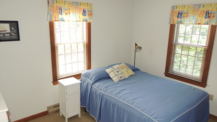 Eastham Cape Cod vacation rental - First floor bedroom 2