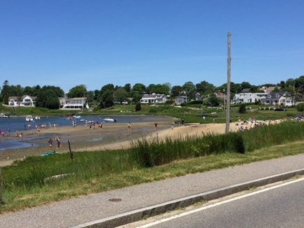 Chatham Cape Cod vacation rental - Children's Beach just 2/10 mile away