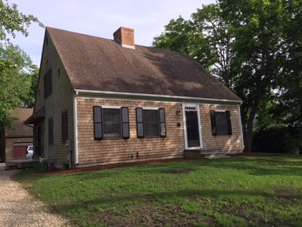 Chatham Cape Cod vacation rental - Exterior