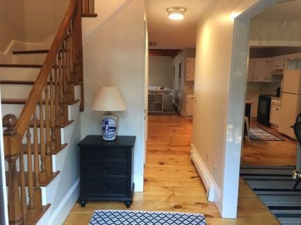 Chatham Cape Cod vacation rental - Entry foyer