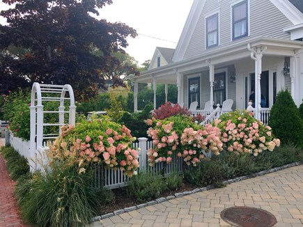 Provincetown, Cape 50 Cape Cod vacation rental - Front of Home