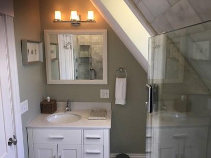 Provincetown, Cape 50 Cape Cod vacation rental - Master Bath