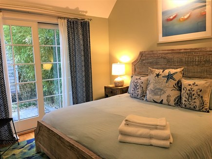 Provincetown, Cape 50 Cape Cod vacation rental - King Bedroom #1