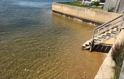 Wellfleet Cape Cod vacation rental - Pleasant Point Landing