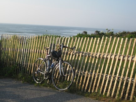 Eastham Cape Cod vacation rental - Coast Guard Beach in the afternoon