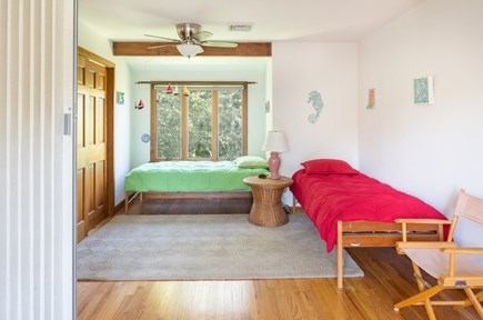 Chatham Cape Cod vacation rental - 2nd floor bedroom.