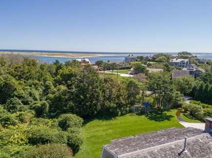 Chatham Cape Cod vacation rental - So close to the water. Playground for the kids. Perfect location!