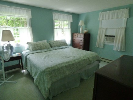 Dennis Cape Cod vacation rental - Master Bedroom with King Bed