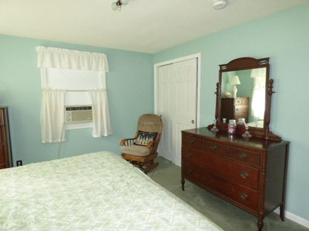 Dennis Cape Cod vacation rental - Other view of master bedroom