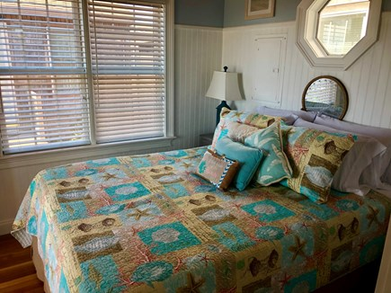 West Yarmouth Cape Cod vacation rental - Bright bedroom