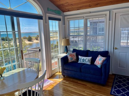 West Yarmouth Cape Cod vacation rental - Another beautiful view from the cottage
