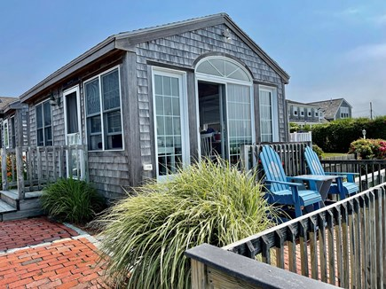 West Yarmouth Cape Cod vacation rental - Breakfast With A View