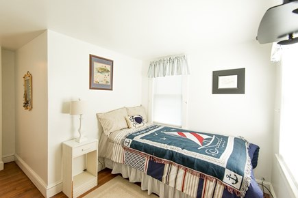 Dennis Port Cape Cod vacation rental - Bosun's Room,  has a single automatic adjustable bed