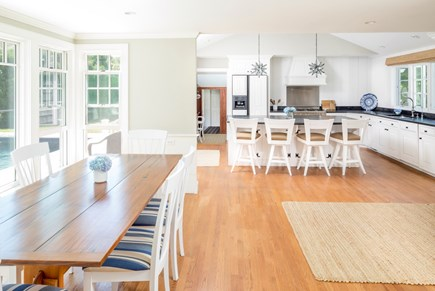 Chatham Cape Cod vacation rental - Amazing new kitchen with everything you need.