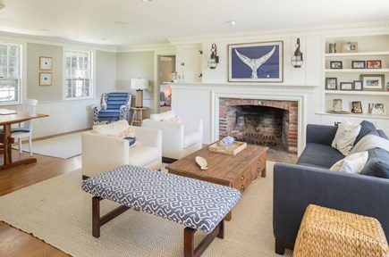 Chatham Cape Cod vacation rental - Spacious loving space.