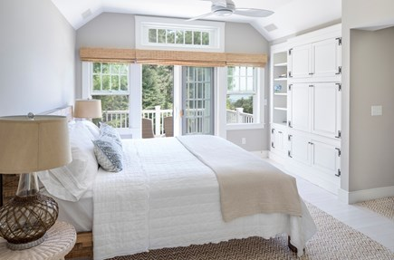 Chatham Cape Cod vacation rental - Master suite bedroom.