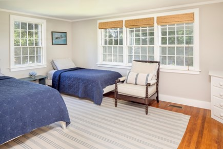 Chatham Cape Cod vacation rental - Spacious 1st floor guest room.