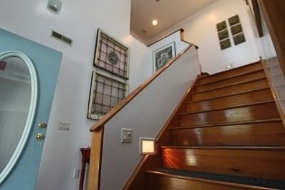 Wellfleet Cape Cod vacation rental - Entrance Foyer