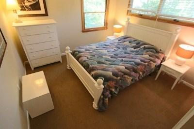 Wellfleet Cape Cod vacation rental - Guest Bedroom 2 with queen bed